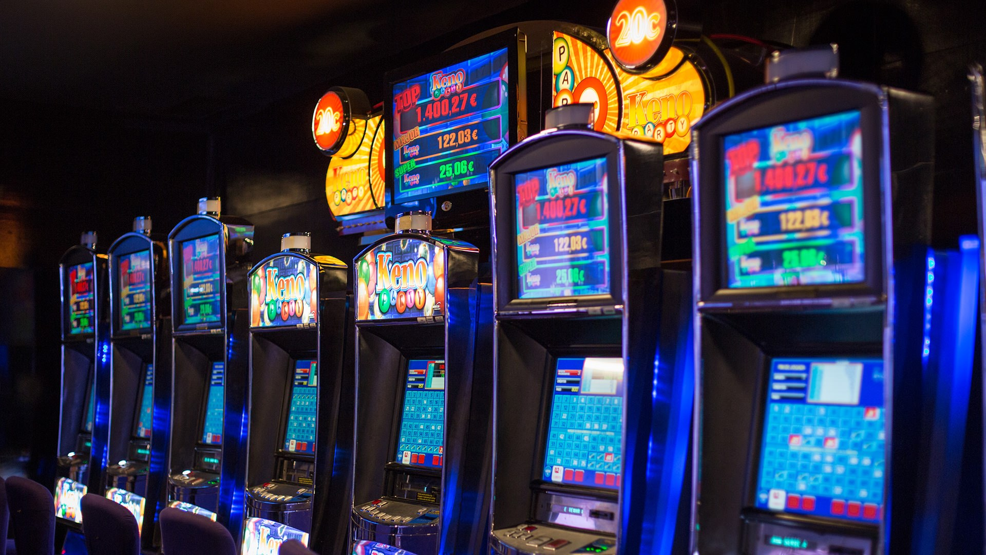 Tips to carry out slot game titles online