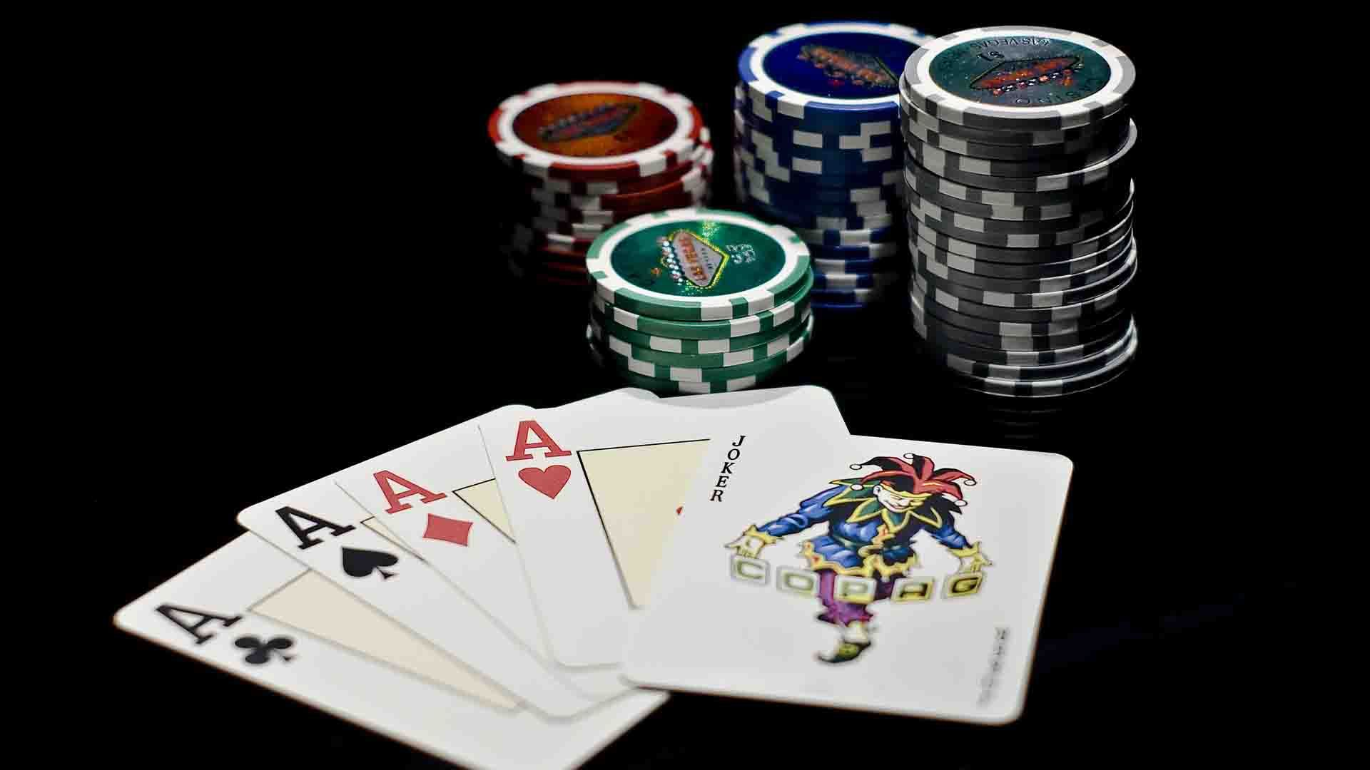 Things to be kept in mind while playing online poker