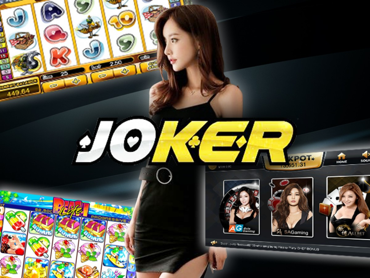 Browse through the enjoyment of gambling with joker123